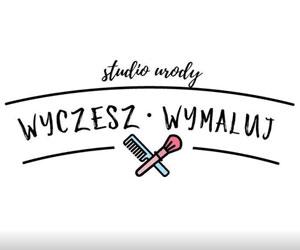 Studio Urody - Wyczesz Wymaluj - Reda